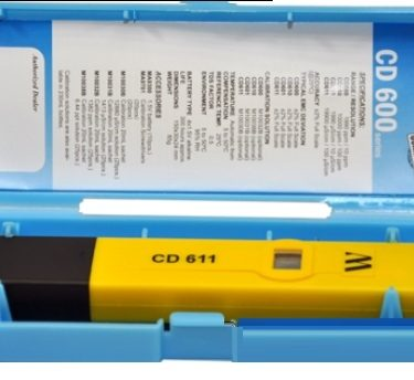 Milwaukee EC pen CD611