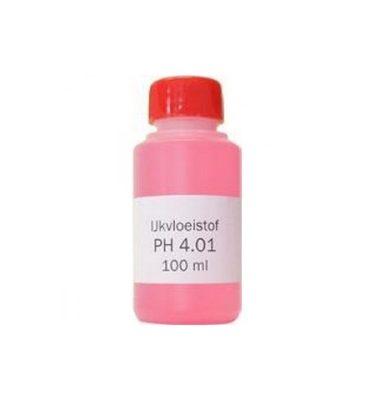 ijkvloeistof-100ml-ph-401 streetsupply